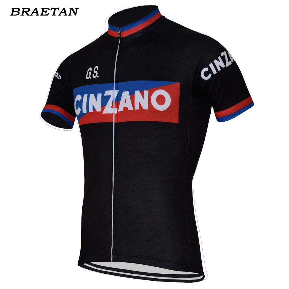 Cinzano Team Jersey (Breaking Away Movie): 1979
