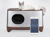 iKuddle Smart Litter Box (+Free Waste Bags!) - iKuddle