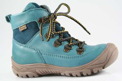 G31101673-3 Petroleum Green Ankle Boot