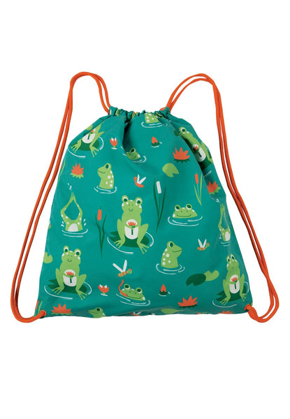 Ready Steady Go Bag - Frog Pond