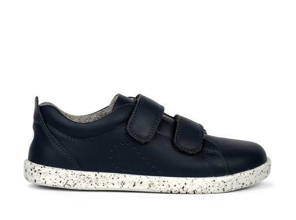 Grass Court Navy Kid Plus