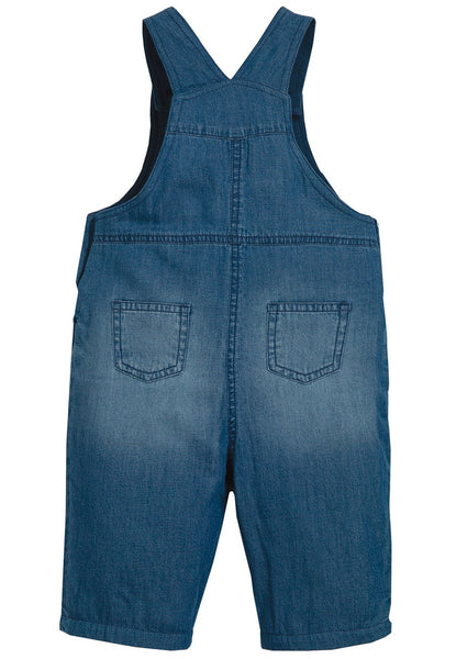 Hopscotch Dungaree, Denim Truck