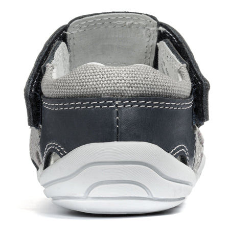 Grip n Go Joshua Navy/Grey