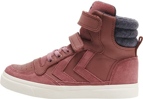 Stadil Winter High Roan Rouge