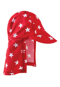 Little Swim Legionnaires Hat - Scilly Stars