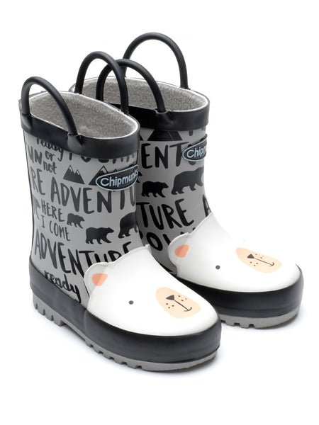 Polar Wellington Boots
