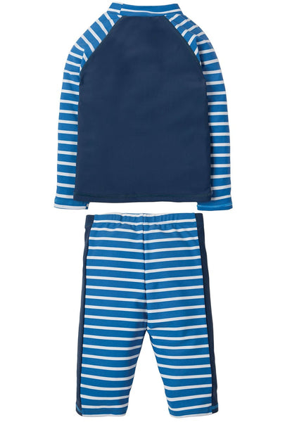 Sun Safe Set - Marine Stripe