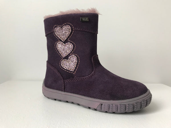 Jena-Tex Purple Hearts