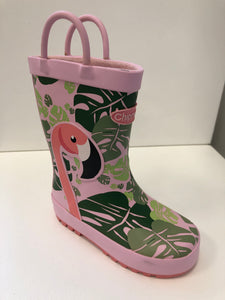 Florence Wellington Boots