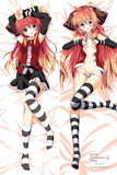 New Momiji Satomura Anime Dakimakura Japanese Pillow Cover  ContestNinetySeven 17 - Anime Dakimakura Pillow Shop | Fast, Free Shipping, Dakimakura Pillow & Cover shop, pillow For sale, Dakimakura Japan Store, Buy Custom Hugging Pillow Cover - 1