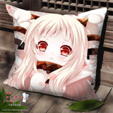 New Shinkaisei Kan - Kantai Collection Anime Dakimakura Square Pillow Cover SPC01 - Anime Dakimakura Pillow Shop | Fast, Free Shipping, Dakimakura Pillow & Cover shop, pillow For sale, Dakimakura Japan Store, Buy Custom Hugging Pillow Cover - 1