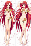 New  Lisara Restole - So, I Can't Play H! Anime Dakimakura Japanese Pillow Cover SICPH1 - Anime Dakimakura Pillow Shop | Fast, Free Shipping, Dakimakura Pillow & Cover shop, pillow For sale, Dakimakura Japan Store, Buy Custom Hugging Pillow Cover - 1