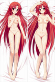 New  Lisara Restole - So, I Can't Play H! Anime Dakimakura Japanese Pillow Cover SICPH1 - Anime Dakimakura Pillow Shop | Fast, Free Shipping, Dakimakura Pillow & Cover shop, pillow For sale, Dakimakura Japan Store, Buy Custom Hugging Pillow Cover - 2