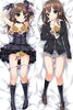 The Idolmaster Anime Dakimakura Japanese Pillow Cover ADP40 - Anime Dakimakura Pillow Shop | Fast, Free Shipping, Dakimakura Pillow & Cover shop, pillow For sale, Dakimakura Japan Store, Buy Custom Hugging Pillow Cover - 1