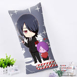 New Gugure Kokkuri-san Anime Dakimakura Rectangle Pillow Cover RPC10 - Anime Dakimakura Pillow Shop | Fast, Free Shipping, Dakimakura Pillow & Cover shop, pillow For sale, Dakimakura Japan Store, Buy Custom Hugging Pillow Cover - 1