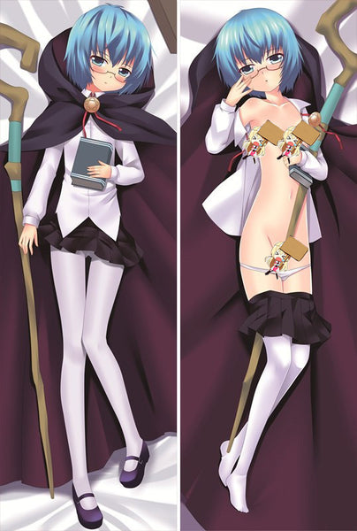 New The Familiar of Zero Anime Dakimakura Japanese Pillow Cover LM6 - Anime Dakimakura Pillow Shop | Fast, Free Shipping, Dakimakura Pillow & Cover shop, pillow For sale, Dakimakura Japan Store, Buy Custom Hugging Pillow Cover - 1