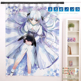 New Sora Kasugano - Yosuga no Sora Anime Japanese Window Curtain Door Entrance Room Partition H0111 - Anime Dakimakura Pillow Shop | Fast, Free Shipping, Dakimakura Pillow & Cover shop, pillow For sale, Dakimakura Japan Store, Buy Custom Hugging Pillow Cover - 1