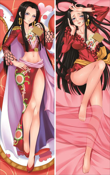 New One Piece Anime Dakimakura Japanese Pillow Cover OP3