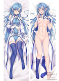 New  Sword Art Online Anime Dakimakura Japanese Pillow Cover ContestSixtyOne 24 - Anime Dakimakura Pillow Shop | Fast, Free Shipping, Dakimakura Pillow & Cover shop, pillow For sale, Dakimakura Japan Store, Buy Custom Hugging Pillow Cover - 2