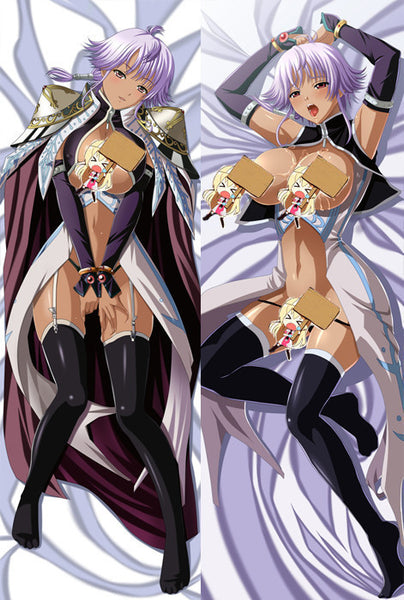 New  Kyonyuu Fantasy Anime Dakimakura Japanese Pillow Cover ContestFiftyNine 8 - Anime Dakimakura Pillow Shop | Fast, Free Shipping, Dakimakura Pillow & Cover shop, pillow For sale, Dakimakura Japan Store, Buy Custom Hugging Pillow Cover - 1