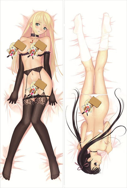 New Tony Taka Anime Dakimakura Japanese Pillow Cover TT4