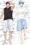 "New  Taiga Kagami ""Male"" Anime Dakimakura Japanese Pillow Cover ContestFiftySix22 - Anime Dakimakura Pillow Shop 