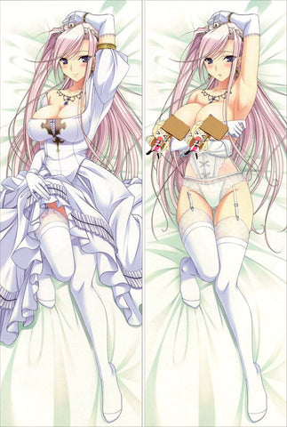 New Princess Lover Anime Dakimakura Japanese Pillow Cover PL14 - Anime Dakimakura Pillow Shop | Fast, Free Shipping, Dakimakura Pillow & Cover shop, pillow For sale, Dakimakura Japan Store, Buy Custom Hugging Pillow Cover - 1