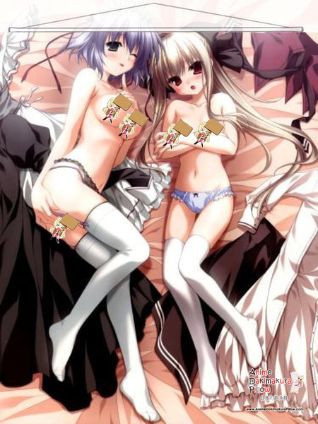 Yosuga no Sora Japanese Anime Wall Scroll Poster and Banner 13 - Anime Dakimakura Pillow Shop | Fast, Free Shipping, Dakimakura Pillow & Cover shop, pillow For sale, Dakimakura Japan Store, Buy Custom Hugging Pillow Cover - 1