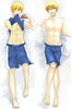 New  Male Kuroko no Basuke  Anime Dakimakura Japanese Pillow Cover MALE13 MGF-1365 - Anime Dakimakura Pillow Shop | Fast, Free Shipping, Dakimakura Pillow & Cover shop, pillow For sale, Dakimakura Japan Store, Buy Custom Hugging Pillow Cover - 1