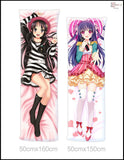 New The Melancholy of Haruhi Suzumiya Anime Dakimakura Japanese Pillow Cover ContestNinetyNine 10 - Anime Dakimakura Pillow Shop | Fast, Free Shipping, Dakimakura Pillow & Cover shop, pillow For sale, Dakimakura Japan Store, Buy Custom Hugging Pillow Cover - 5