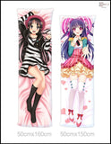New-Zero-Grimoire-of-Zero-Anime-Dakimakura-Japanese-Hugging-Body-Pillow-Cover-ADP76046