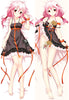 New  Yuzuriha Inori - Guilty Crown Anime Dakimakura Japanese Pillow Cover ContestForty21 - Anime Dakimakura Pillow Shop | Fast, Free Shipping, Dakimakura Pillow & Cover shop, pillow For sale, Dakimakura Japan Store, Buy Custom Hugging Pillow Cover - 1