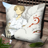 New Natsume's Book of Friends Anime Dakimakura Square Pillow Cover SPC141 - Anime Dakimakura Pillow Shop | Fast, Free Shipping, Dakimakura Pillow & Cover shop, pillow For sale, Dakimakura Japan Store, Buy Custom Hugging Pillow Cover - 1