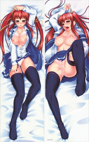 New  Breasts Kinky Sister Anime Dakimakura Japanese Pillow Cover ContestEight11 - Anime Dakimakura Pillow Shop | Fast, Free Shipping, Dakimakura Pillow & Cover shop, pillow For sale, Dakimakura Japan Store, Buy Custom Hugging Pillow Cover - 1