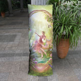 Custom Made Bed Sheet - Anime Dakimakura Pillow Shop | Fast, Free Shipping, Dakimakura Pillow & Cover shop, pillow For sale, Dakimakura Japan Store, Buy Custom Hugging Pillow Cover - 7