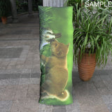 Custom Made Bed Sheet - Anime Dakimakura Pillow Shop | Fast, Free Shipping, Dakimakura Pillow & Cover shop, pillow For sale, Dakimakura Japan Store, Buy Custom Hugging Pillow Cover - 8