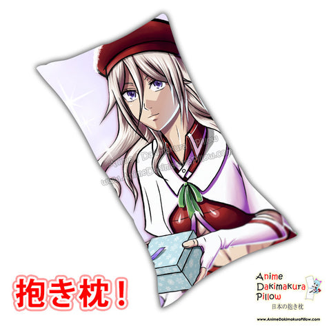 New God Eater Anime Dakimakura Japanese Pillow Cover Custom Designer YukiRichan ADC614 - Anime Dakimakura Pillow Shop | Fast, Free Shipping, Dakimakura Pillow & Cover shop, pillow For sale, Dakimakura Japan Store, Buy Custom Hugging Pillow Cover - 1