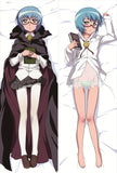 New The Familiar of Zero Anime Dakimakura Japanese Pillow Cover TFZ16 - Anime Dakimakura Pillow Shop | Fast, Free Shipping, Dakimakura Pillow & Cover shop, pillow For sale, Dakimakura Japan Store, Buy Custom Hugging Pillow Cover - 1