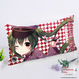 New Hatsune Miku - Vocaloid Anime Dakimakura Rectangle Pillow Cover RPC151 - Anime Dakimakura Pillow Shop | Fast, Free Shipping, Dakimakura Pillow & Cover shop, pillow For sale, Dakimakura Japan Store, Buy Custom Hugging Pillow Cover - 1