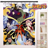 New Naruto Anime Japanese Window Curtain Door Entrance Room Partition H0151 - Anime Dakimakura Pillow Shop | Fast, Free Shipping, Dakimakura Pillow & Cover shop, pillow For sale, Dakimakura Japan Store, Buy Custom Hugging Pillow Cover - 1