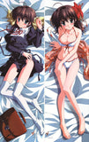 New A Fairy Tale of the Two Anime Dakimakura Japanese Pillow Cover FT5 - Anime Dakimakura Pillow Shop | Fast, Free Shipping, Dakimakura Pillow & Cover shop, pillow For sale, Dakimakura Japan Store, Buy Custom Hugging Pillow Cover - 1