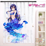 New Sonoda Umi - Love Live Anime Japanese Window Curtain Door Entrance Room Partition H0155 - Anime Dakimakura Pillow Shop | Fast, Free Shipping, Dakimakura Pillow & Cover shop, pillow For sale, Dakimakura Japan Store, Buy Custom Hugging Pillow Cover - 1