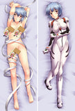 New Evangelion Anime Dakimakura Japanese Pillow Cover EVA15 - Anime Dakimakura Pillow Shop | Fast, Free Shipping, Dakimakura Pillow & Cover shop, pillow For sale, Dakimakura Japan Store, Buy Custom Hugging Pillow Cover - 1