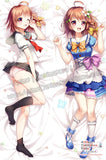 New Chika Takami - Love Live Sunshine Anime Dakimakura Japanese Hugging Body Pillow Cover ADP-16246a - Anime Dakimakura Pillow Shop | Fast, Free Shipping, Dakimakura Pillow & Cover shop, pillow For sale, Dakimakura Japan Store, Buy Custom Hugging Pillow Cover - 1