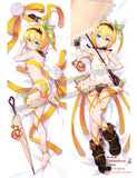 New Edna - Tales of Zestiria Anime Dakimakura Japanese Hugging Body Pillow Cover ADP-16250-A - Anime Dakimakura Pillow Shop | Fast, Free Shipping, Dakimakura Pillow & Cover shop, pillow For sale, Dakimakura Japan Store, Buy Custom Hugging Pillow Cover - 1