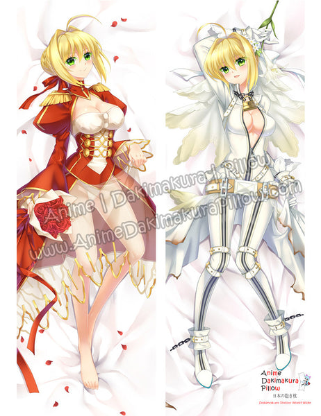 New-Saber-Fate-Anime-Dakimakura-Japanese-Hugging-Body-Pillow-Cover-ADP-16285-A