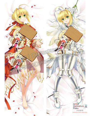 New-Saber-Fate-Anime-Dakimakura-Japanese-Hugging-Body-Pillow-Cover-ADP-16285-B