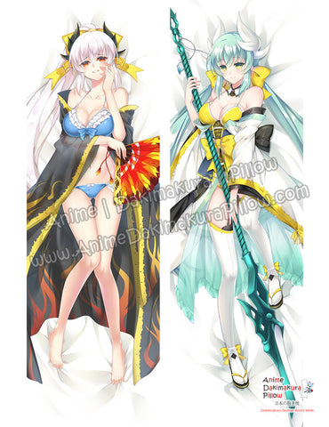 New-Kiyohime-Fate-Grand-Order-Anime-Dakimakura-Japanese-Hugging-Body-Pillow-Cover-ADP16321-A