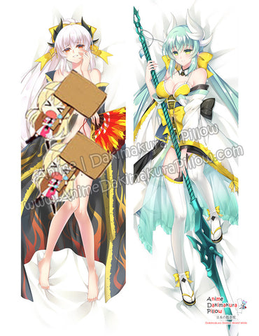 New-Kiyohime-Fate-Grand-Order-Anime-Dakimakura-Japanese-Hugging-Body-Pillow-Cover-ADP16321-B
