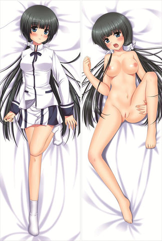 New  Maji de Watashi ni Koishinasai! Anime Dakimakura Japanese Pillow Cover ContestThirtyThree4 - Anime Dakimakura Pillow Shop | Fast, Free Shipping, Dakimakura Pillow & Cover shop, pillow For sale, Dakimakura Japan Store, Buy Custom Hugging Pillow Cover - 1